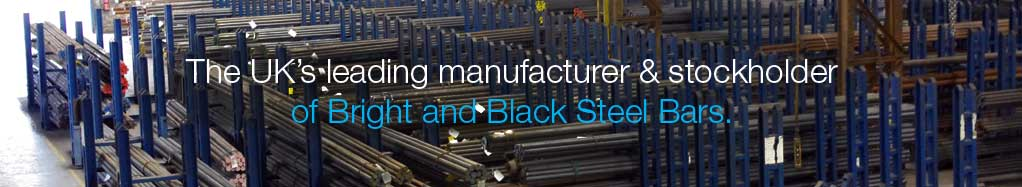 C&S Steels UK leading manufacturer & stockholders of bright steel bars