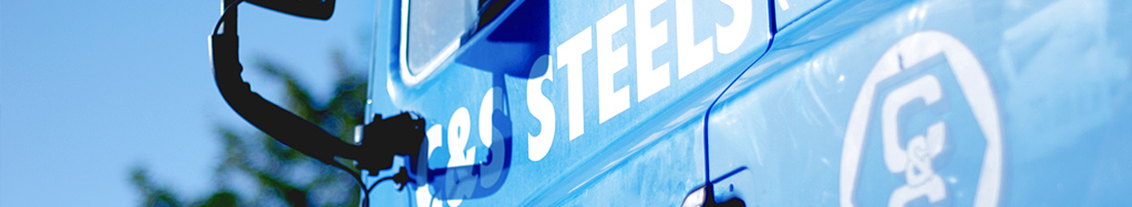 Contact C&S Steels