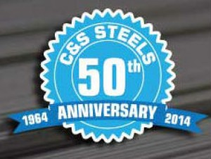 Serving the Steel Industry for 50 Years
