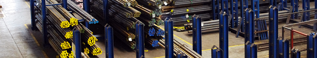 Quality bright steel bar C & S Steels